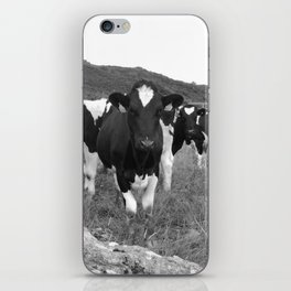 What's up?! iPhone Skin
