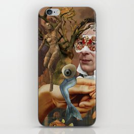 Just Another Fairytale iPhone Skin
