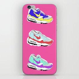 Nike Air iPhone Skin