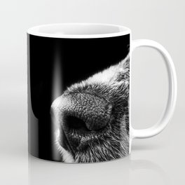 Sneaky Dog Coffee Mug