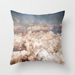 The Dream Factory  Throw Pillow