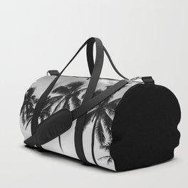 Hawaiian Palms II Duffle Bag