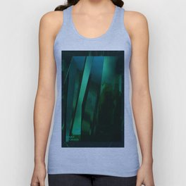 Boards of Canada 01 Unisex Tank Top