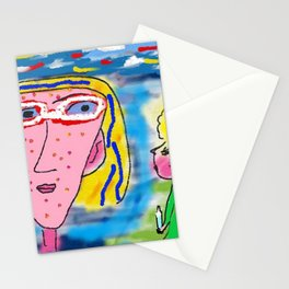 Acne Stationery Cards