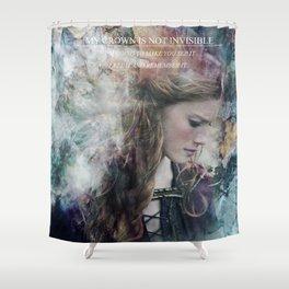 My Crown Shower Curtain