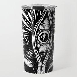 The emanator Travel Mug