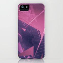 Intern iPhone Case