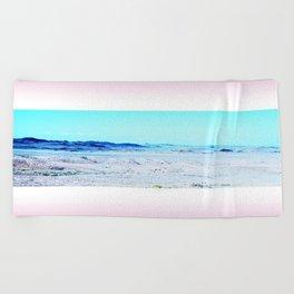 step'pe Beach Towel