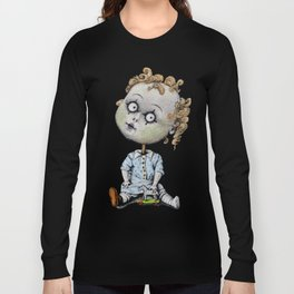 The Zombie Games (boy) Long Sleeve T-shirt