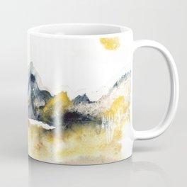 Release to Sleep Coffee Mug