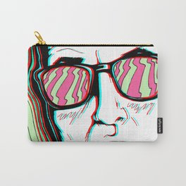 Fix Your Eyes! Carry-All Pouch