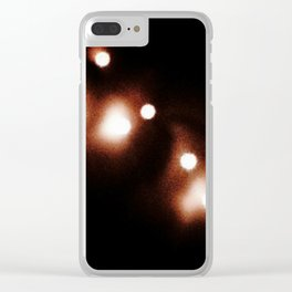 Lumos 1 Clear iPhone Case