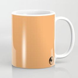 And Everything Worked Out Ok (sign) Coffee Mug