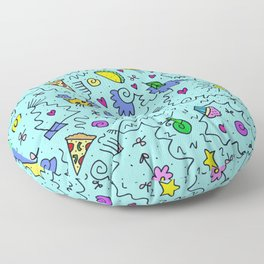 Kawaii Floor Pillow