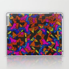 Op Ning A Supermodel From Addiscombe Laptop & iPad Skin
