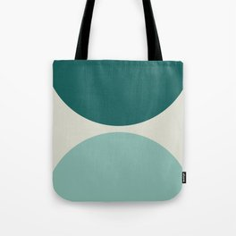 Abstract Geometric 20 Tote Bag