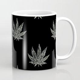 Sweet Leaf Blacklight 2 Coffee Mug