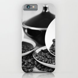 Kaffee iPhone Case