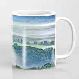 Morning Breath 2 Coffee Mug
