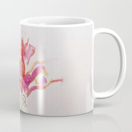 Butt Flowers Coffee Mug