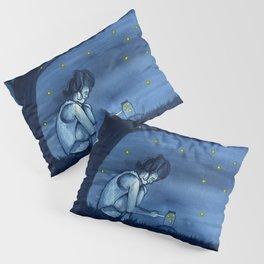 Catching Light Pillow Sham