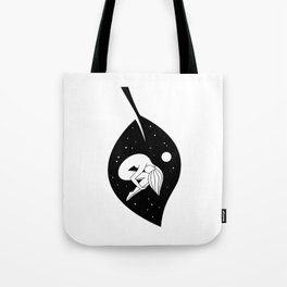 Autumn Immersion Tote Bag