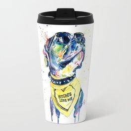 Pit Bull - Diesel Travel Mug