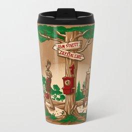 The Daily Grind Travel Mug