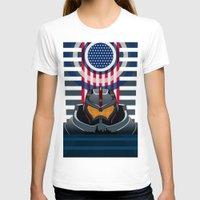 pacific rim T-shirts featuring Pacific Rim v2 by milanova