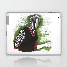 Benson Laptop & iPad Skin