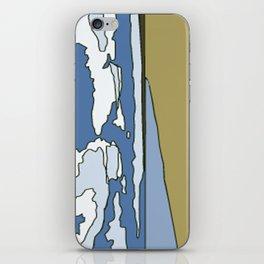Westport iPhone Skin