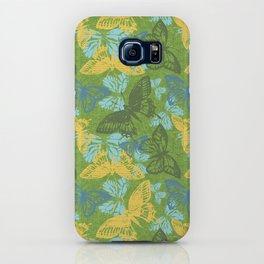 Cool Butterflies iPhone Case