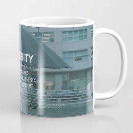 INTEGRITY (General) Coffee Mug