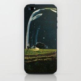 Mind Gardens iPhone Skin