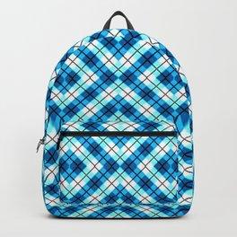 Diamond Argyle Backpack