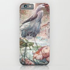 At the River Bend iPhone 6s Slim Case