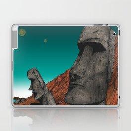 Easter Island 1 Laptop & iPad Skin