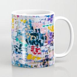 Towanda Takes the City 2 Coffee Mug