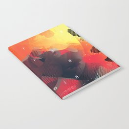 sleeping powder Notebook