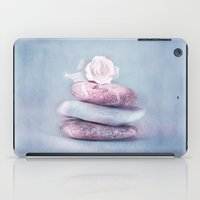 balance iPad Cases featuring BALANCE by VIAINA