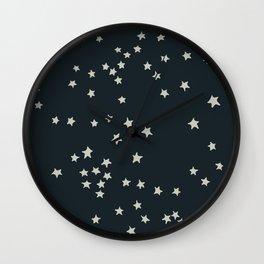 Little star Wall Clock