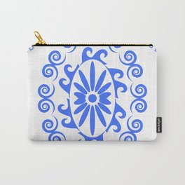 greek ornament Carry-All Pouch