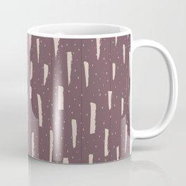droping Coffee Mug