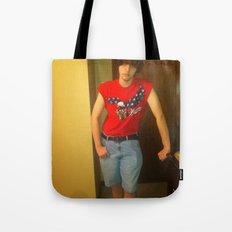 Classic Americana Tote Bag
