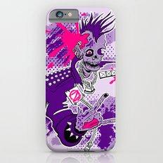 Punk Is Not Dead Slim Case iPhone 6s