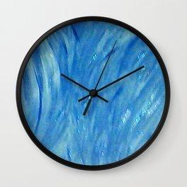 ANGELS WINGS Wall Clock