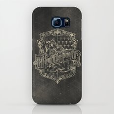 Hufflepuff House Galaxy S6 Slim Case