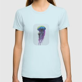Sketchy Jellyfish T-shirt