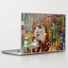 Seller of spices Laptop & iPad Skin