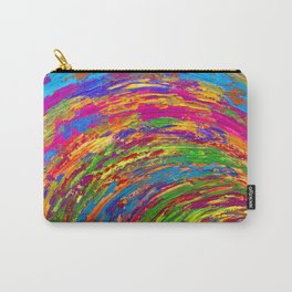 Follow the Rainbow Carry-All Pouch